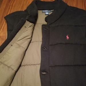 Mens POLO Ralph Lauren insulated vest 3XLT